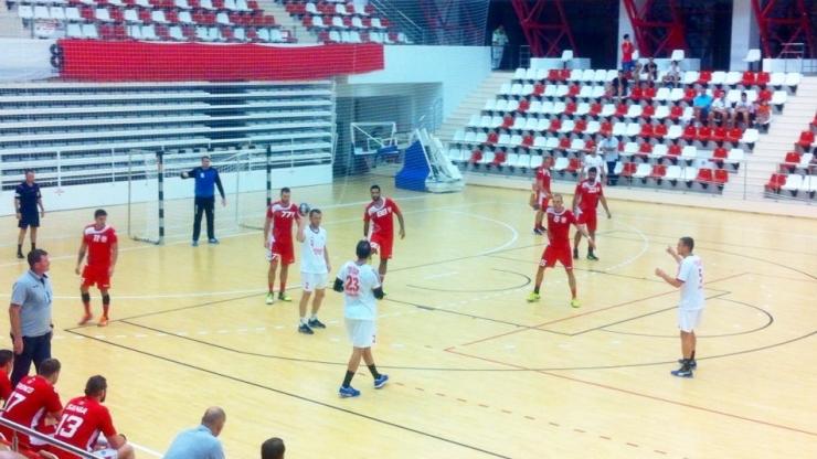 Handbal | Înfrângere pentru CSM Satu Mare la debutul în Liga Zimbrilor
