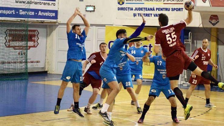 Handbal | Înfrângere pentru CSM Satu Mare în ultimul meci din sezonul regulat