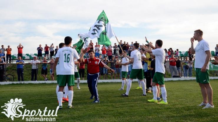 Oficial. CSC Recolta Dorolț va evolua din sezonul viitor în Liga 3
