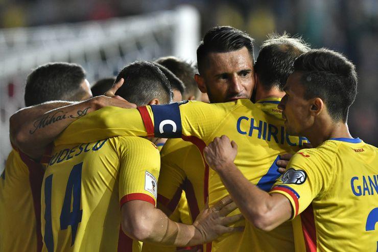 Liga Națiunilor | În ianuarie 2018, tricolorii își vor afla adversarii din noua competiție organizată de UEFA