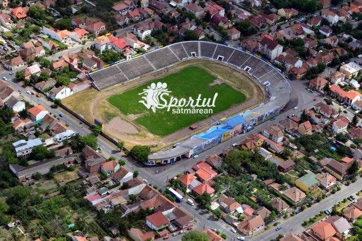 Satu Mare, singurul oraș din județ nereprezentat în fotbalul județean sătmărean