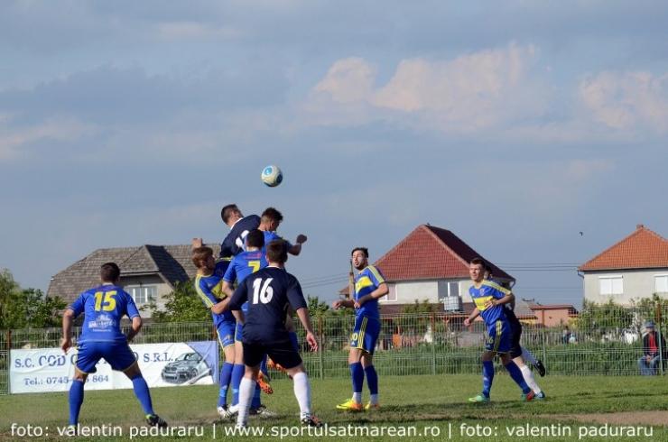 Fotbal. Cupa României: Program sferturi de finală