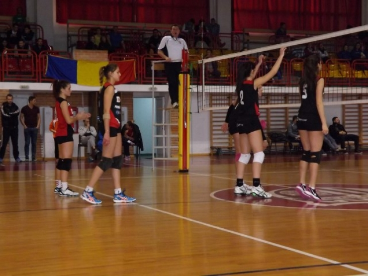 CSM Satu Mare 3 - 0 CSS Bega Timișoara