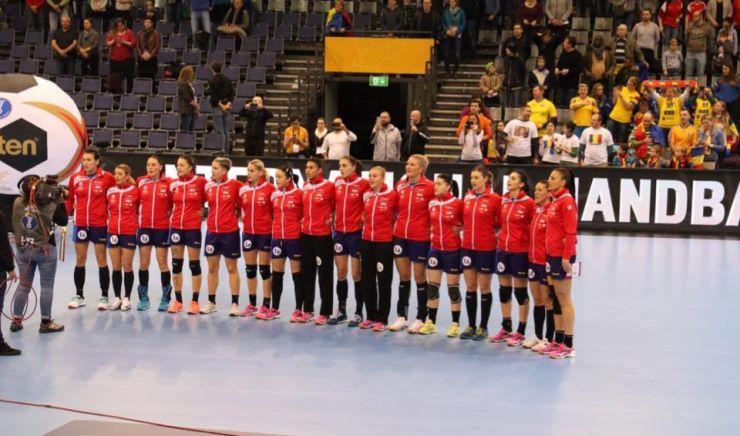 Handbal feminin | România a debutat cu victorie la Campionatul Mondial din Germania