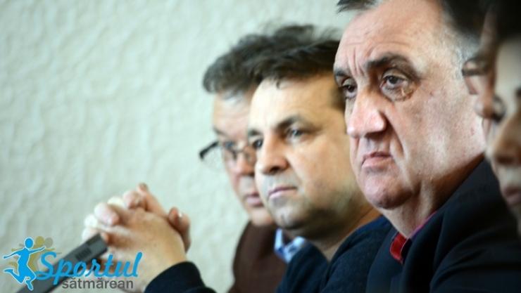 """Cheltuielile clubului Olimpia: """"Not Found. Apologies"""", conform site-ului oficial al clubului"""