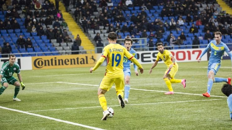 Clasament FIFA | România a coborât două poziții în ierarhia mondială