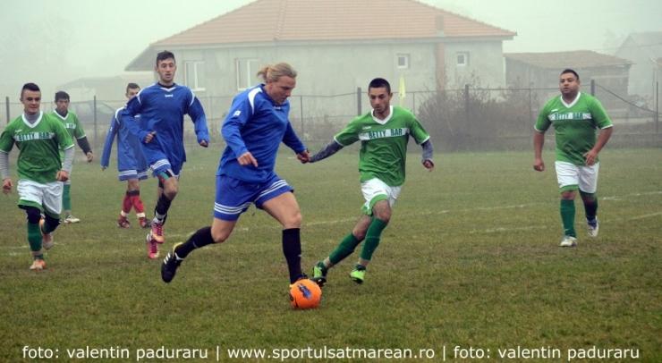 Fotbal. Recolta Dorolț II a marcat 36 de goluri în primele 3 tururi din Cupa României