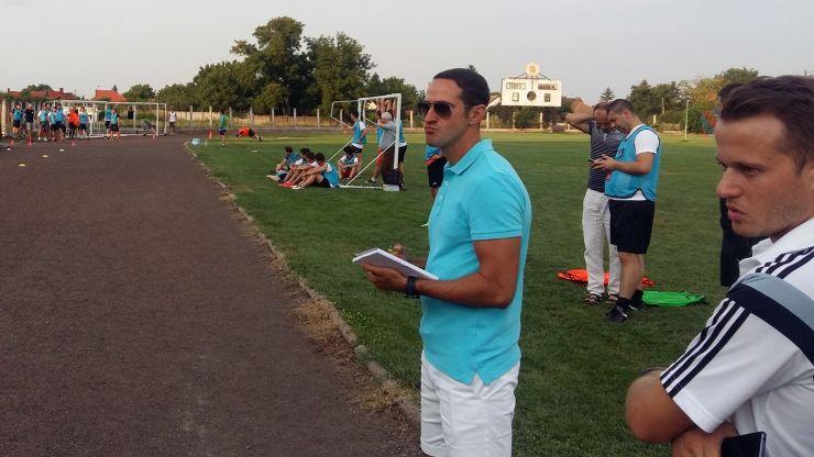 AJF Satu Mare   Arbitrii sătmăreni, testați și instruiți pentru noul sezon