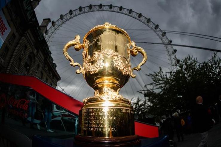 Cupa Mondială de Rugby 2015. Anglia şi Fiji joacă astăzi în meciul de deschidere, de la ora 22:00