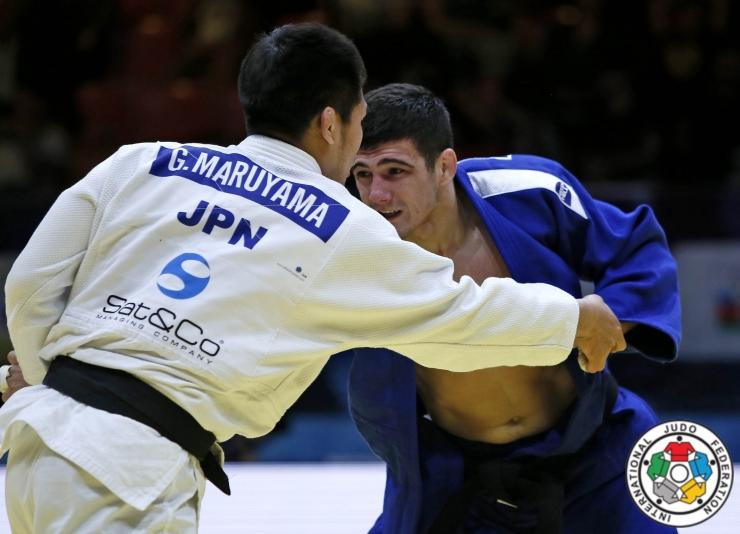 Judo. Cristian Bodîrlău va participa la Campionatul Mondial de judo