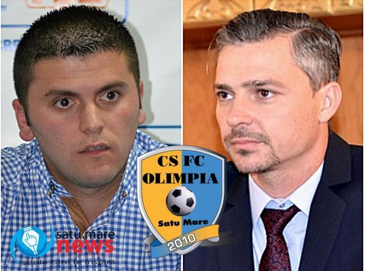 Președintele FC Olimpia Satu Mare, acuzat că este implicat într-un dosar penal legat de activitatea sa la clubul sătmărean