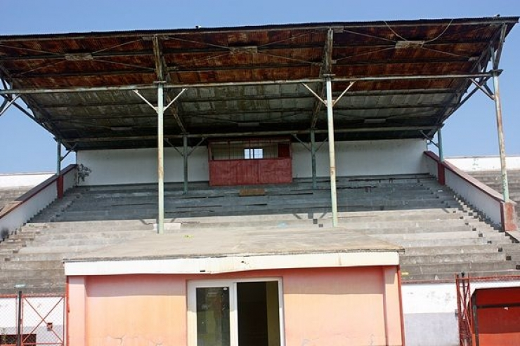 Consiliul Județean Satu Mare vrea să cumpere fostul stadion Someșul
