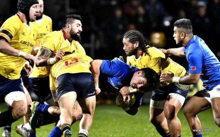 Rugby Europe Championship | România - Germania, sâmbătă, ora 16:00, Cluj Arena