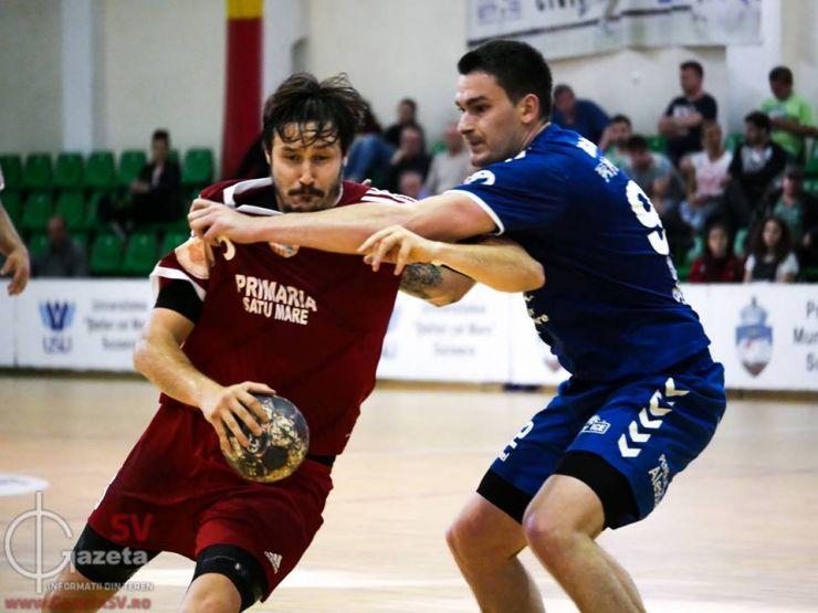 Liga Zimbrilor | CSM Satu Mare a încheiat sezonul cu o înfrângere