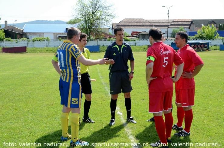 Fotbal. Liga a IV-a: Victorii pentru Oar, Cămin, Negrești și Porumbești (Foto&Video)