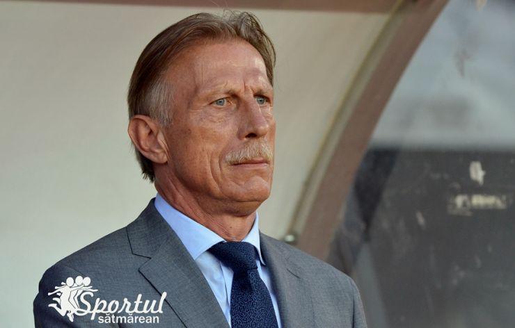 Echipa națională   Christoph Daum a anunțat lotul României pentru meciurile cu Armenia și Muntenegru