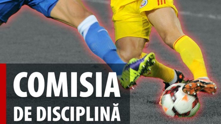 Liga 2 | Portarul Olimpiei, amendat și suspendat după incidentele de la meciul Tărlungeni - Olimpia