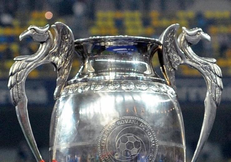 Fotbal. Miercuri încep jocurile din turul III al Cupei României - faza județeană