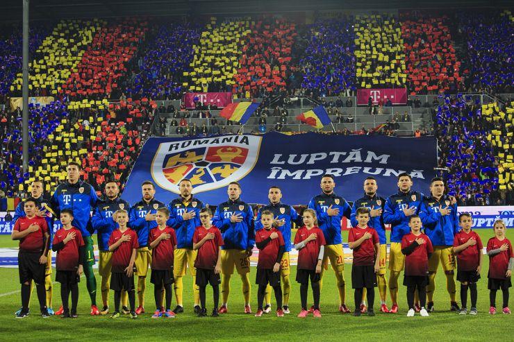 Echipa națională | România va juca un amical cu Suedia