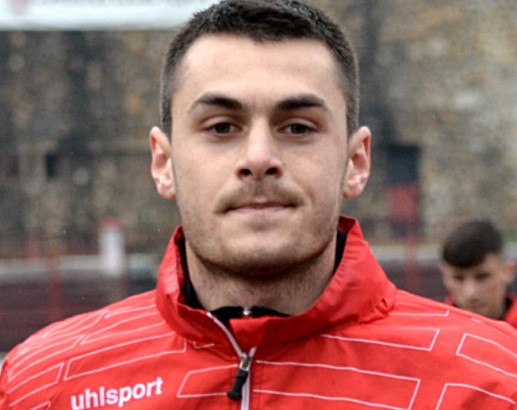 Fotbal. Ionuț Tătaru a venit să întărească apărarea Olimpiei