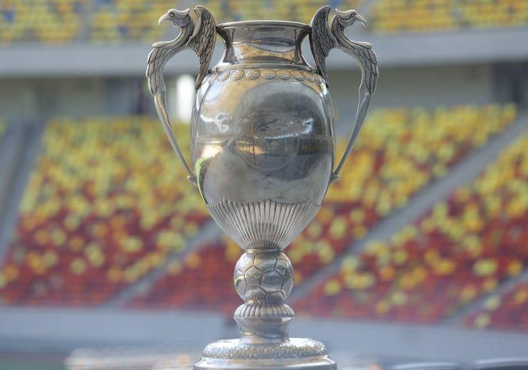 Cupa României | Finala | Unirea 08 Tășnad - Luceafărul Decebal, sâmbătă, ora 17:30, Stadionul Unirea din Tășnad
