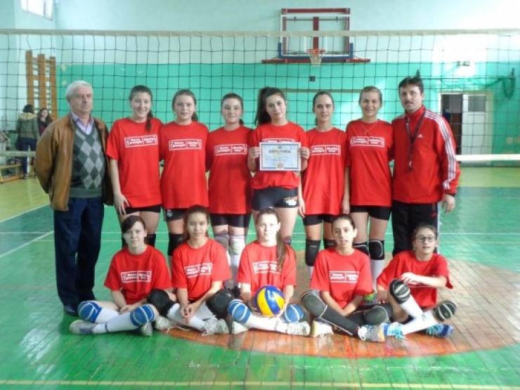 """Școala """"Ion Creangă"""", locul III la Olimpiada Națională a Sportului Școlar la Oradea"""