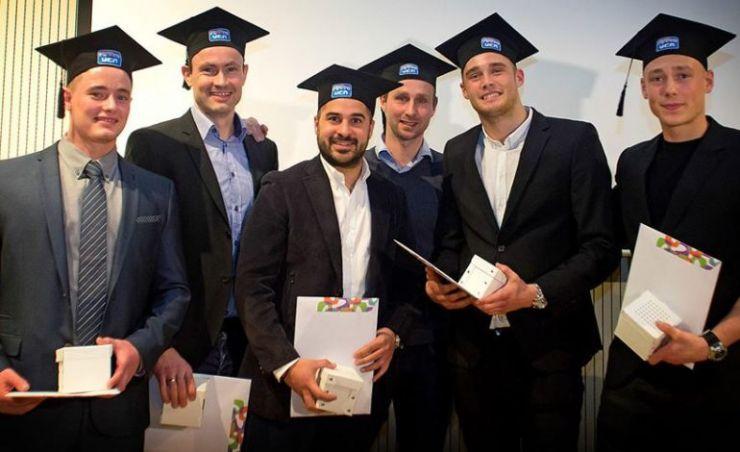FIFPro Online Academy – un program dedicat fotbaliștilor profesioniști