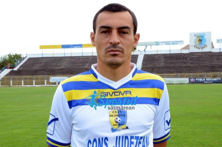 La mulți ani, Cosmin Iuhas!