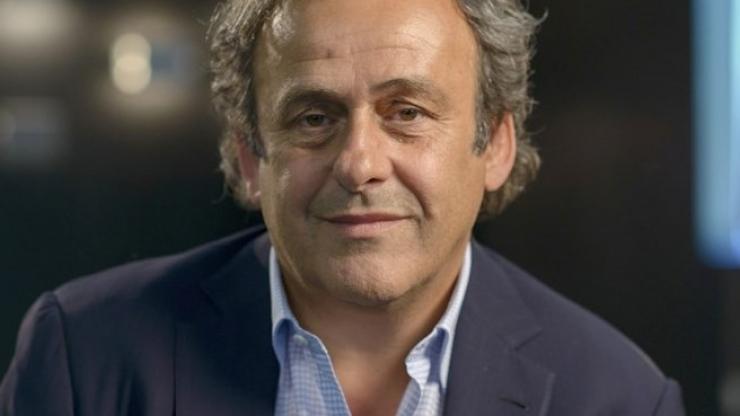 Fotbal. FIFA: Michel Platini și-a anunțat intenția de a candida la președinția FIFA