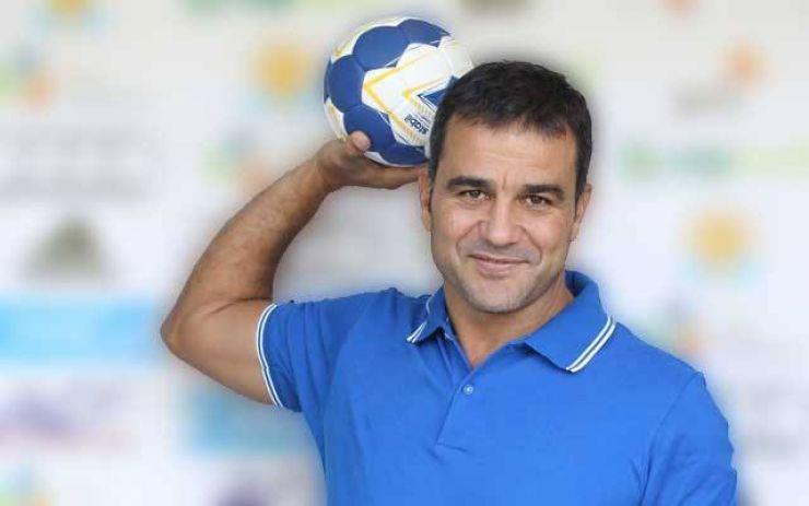 Antrenor nou la echipa națională de handbal