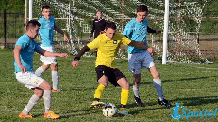 Fotbal județean | Programul și oficialii delegați de AJF Satu Mare la meciurile din etapa a VI-a
