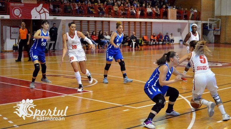 Baschet | Astăzi s-a tras la sorți programul Final 8 al Cupei României