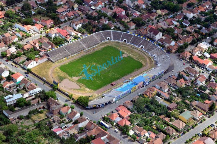 Inițiativă   Consilierii locali PSD propun redenumirea stadionului Olimpia după numele marelui fotbalist Daniel Prodan