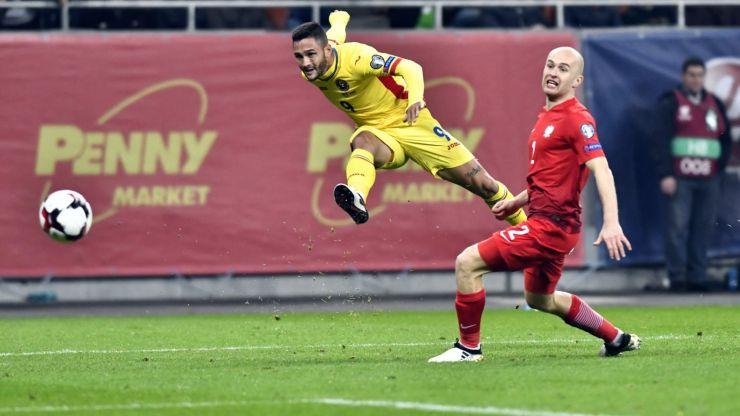 Clasament FIFA   România încheie anul pe locul 39