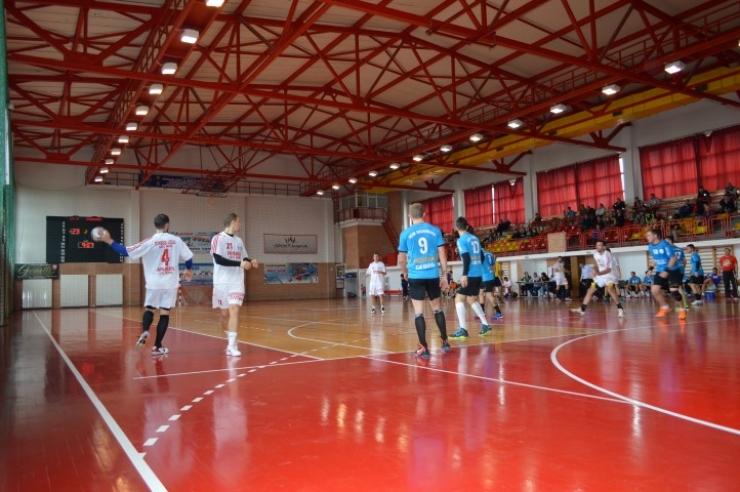 Handbal. Victorie categorică pentru CSM Satu Mare pe teren propriu