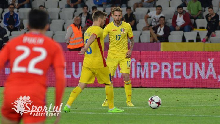 Echipa națională | Lista jucătorilor din străinătate pentru meciurile cu Turcia și Olanda