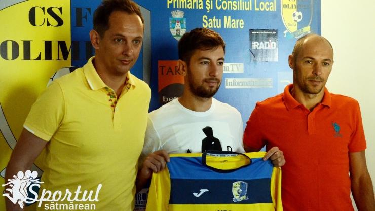 Liga 2 | FC Olimpia - FC Brașov, vineri, de la ora 18,00