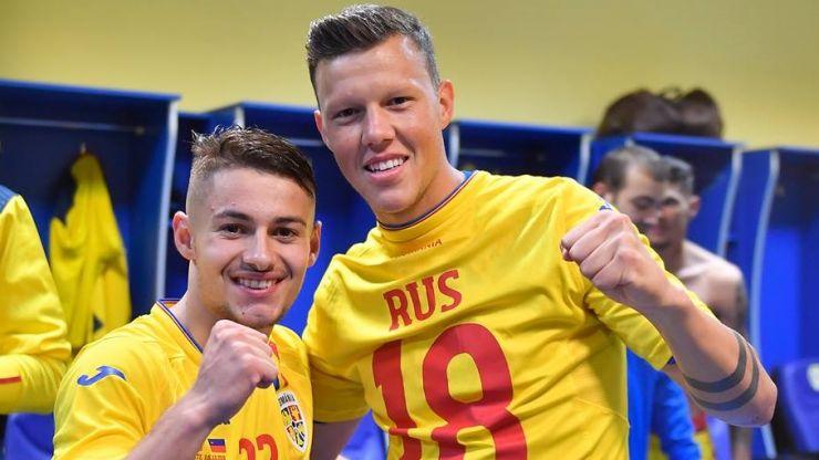 Performanță | România U21 s-a calificat după 20 de ani la Campionatul European