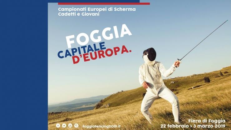 Scrimă | Șase sătmăreni trag la Campionatele Europene de cadeți și juniori de la Foggia