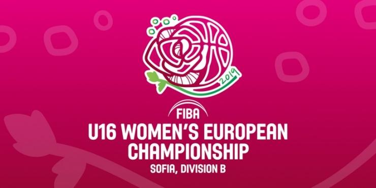 Baschet U16 | România, cu Laura Bota în echipă, a învins Bosnia-Herțegovina în primul joc al Campionatului European