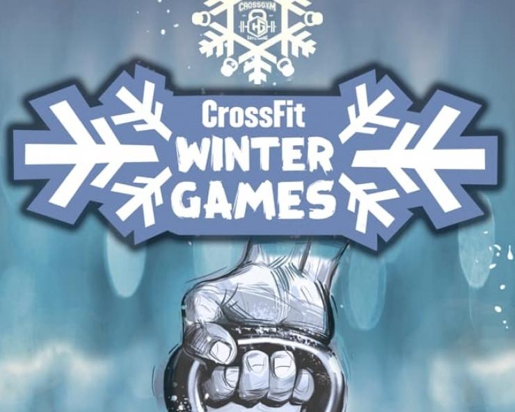 CrossFit | WINTER GAMES 2019, sâmbătă, la sala CrossFit Satu Mare