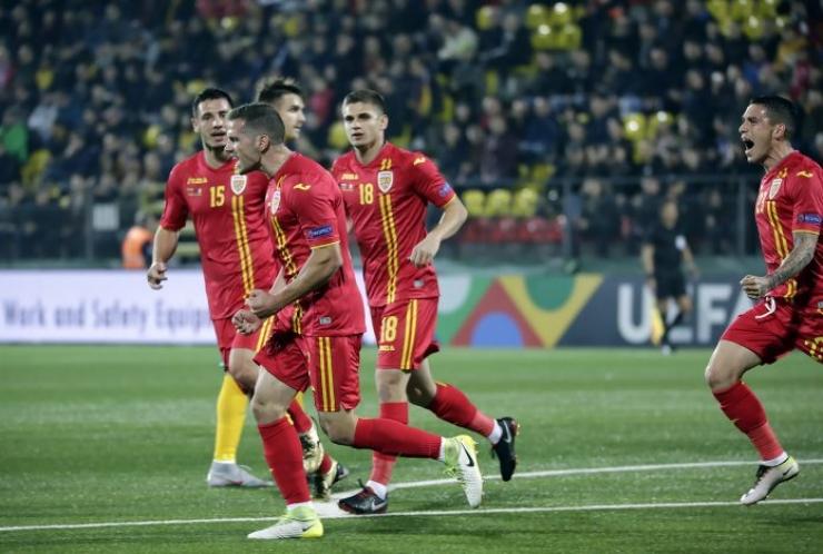 Echipa națională | Lotul României pentru partidele cu Lituania și Muntenegru