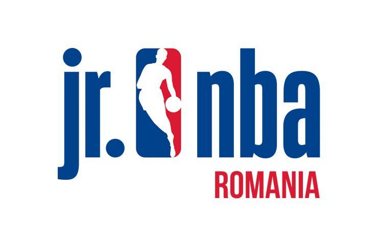 NBA și FR Baschet lansează prima liga NBA jr. din România
