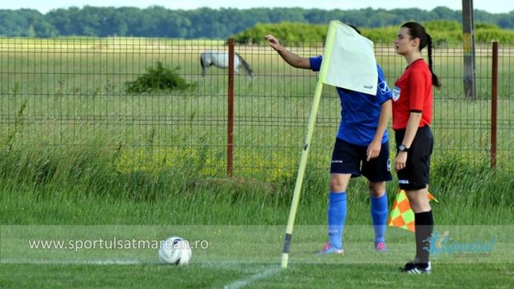AJF Satu Mare | Au început înscrierile pentru sezonul 2020/2021