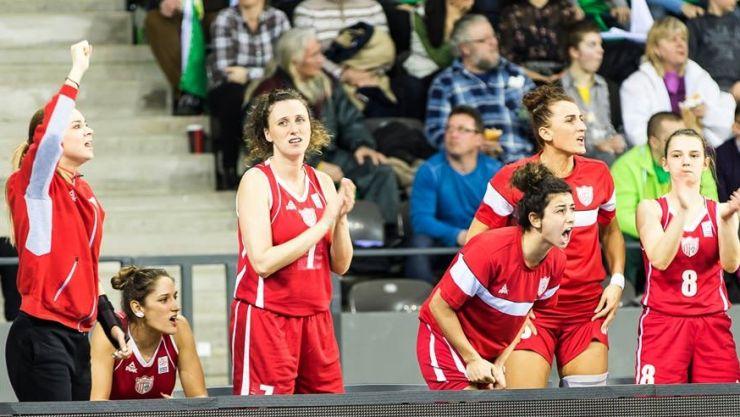 Baschet feminin | CSM Satu Mare a pierdut ambele meciuri ale turnelui de la Alexandria