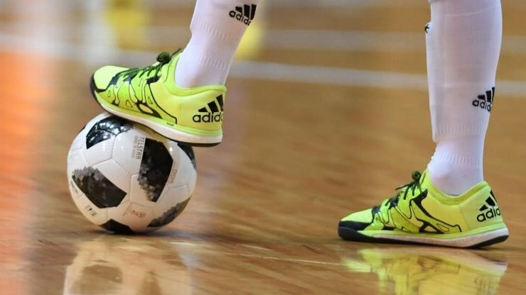 Minifotbal | Duminică după-amiază se joacă fazele eliminatorii la Cupa Moș Crăciun