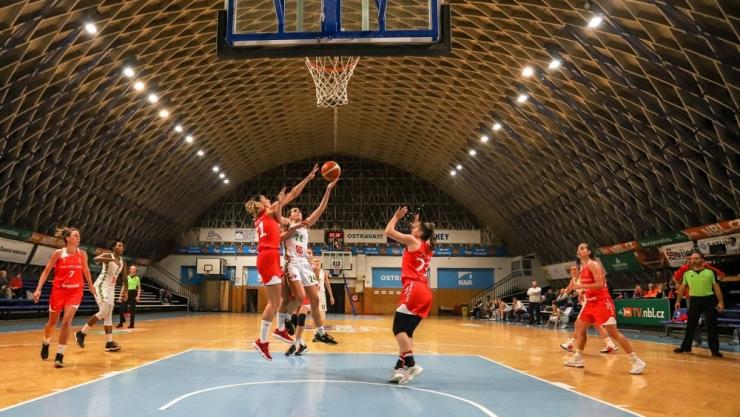 Baschet | CSM Satu Mare a pierdut și al doilea meci din Liga Europei Centrale (CEWL)