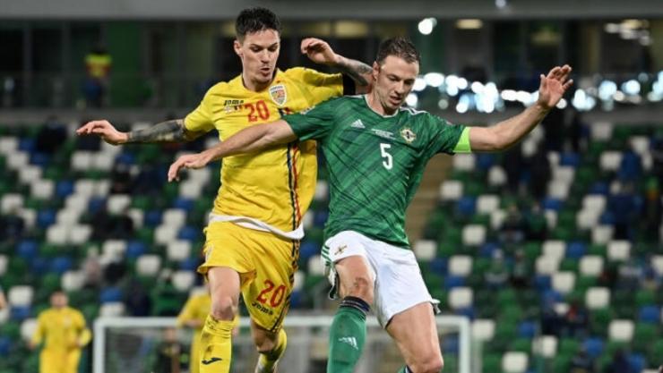 România a urcat 7 locuri în clasamentul FIFA
