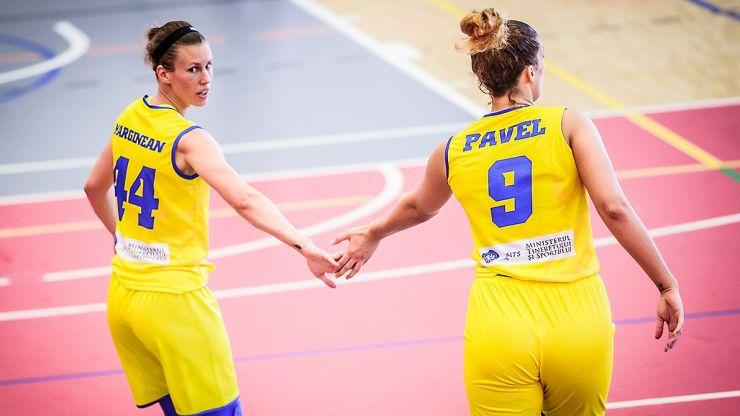 Baschet | Nicio jucătoare de la CSM Satu Mare nu a fost convocată la echipa națională
