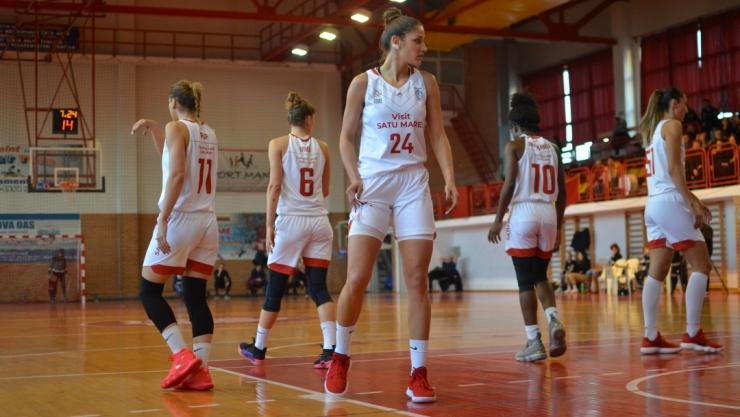 Baschet | Turneul final al Cupei României va fi găzduit de Sepsi Arena din Sf. Gheorghe